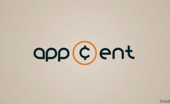 AppCent поможет заработать
