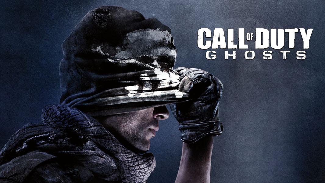 Хищник вторгается в Call of Duty: Ghosts