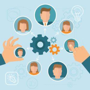 CRM - система с управлением бизнес-процессами