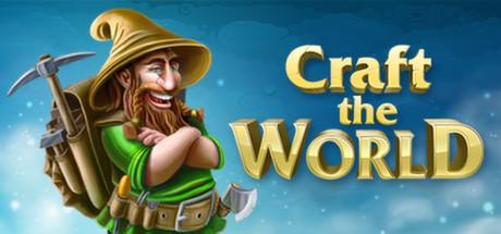 Craft the World: оригинальная комбинация жанров