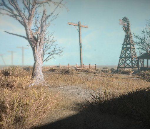 Инди-хоррор Grave для Xbox One уже на подходе