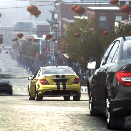 Почему Grid Autosport не для PlayStation 4 и Xbox One?