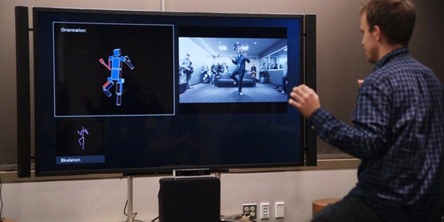 Корпорация Microsoft делится подробностями о Kinect v2 для Windows