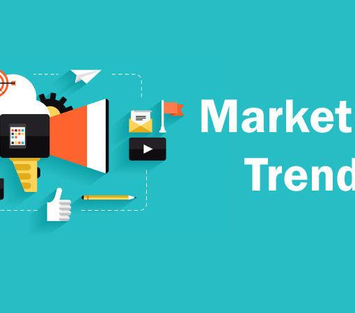 Тренды маркетинга в 2019 году