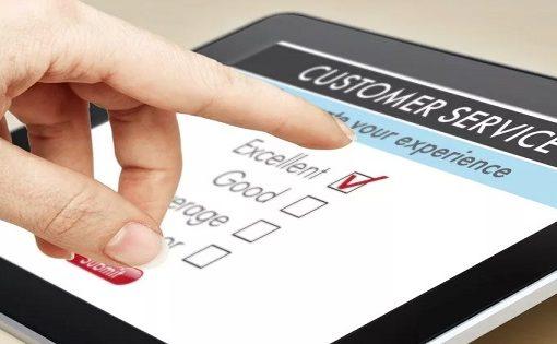 Онлайн опросы и платные отзывы