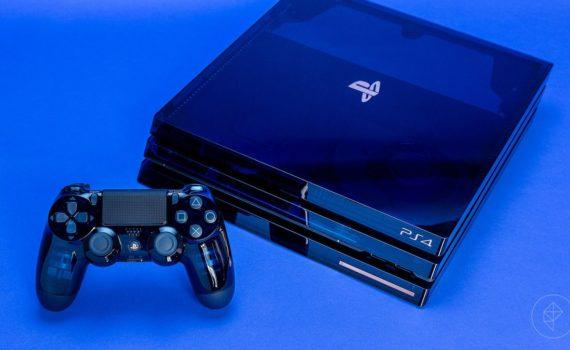 Обновления PS4 позволят осуществлять предзагрузку игр и регулировать подсветку