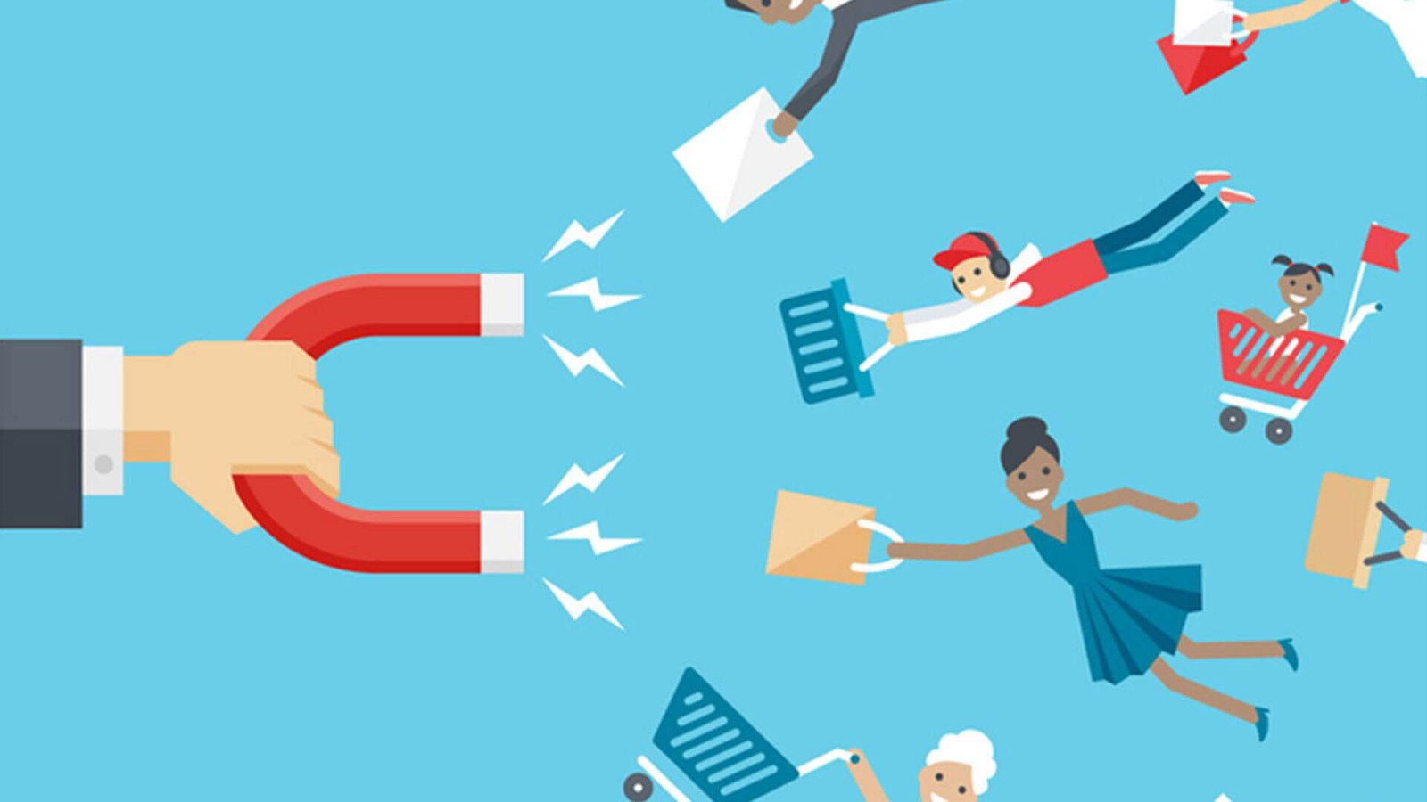 Как увеличить прибыль за счет PBM (People-Based Marketing)