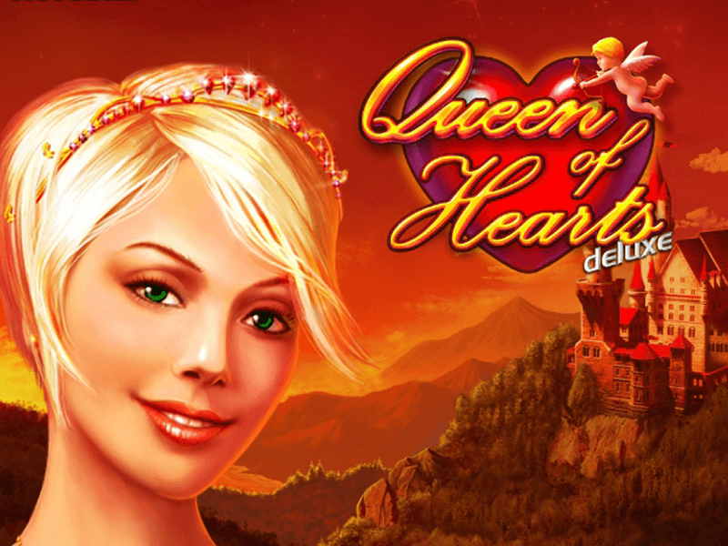 Слот Queen of Hearts