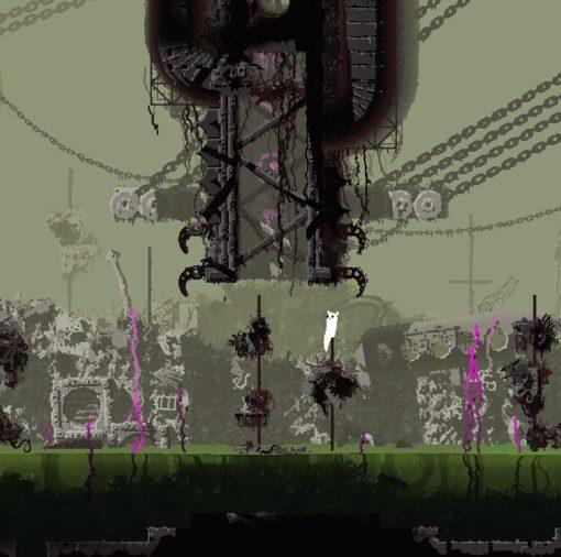 Rain World для Vita