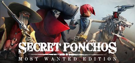 Secret Ponchos пропустит свой релиз в апреле