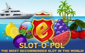 Самые популярные слоты: аппарат Slot-o-pol