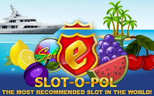 Самые популярные слоты клуба Вулкан: аппарат Slot-o-pol