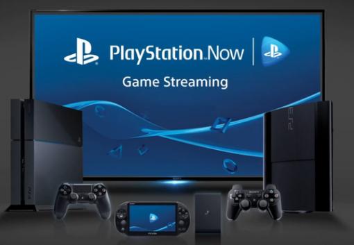 Телевизоры Sony получат поддержку PlayStation Now в июне