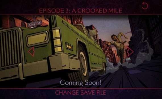 Новый эпизод The Wolf Among Us: Episode 3 появится на всех платформах в течение апреля