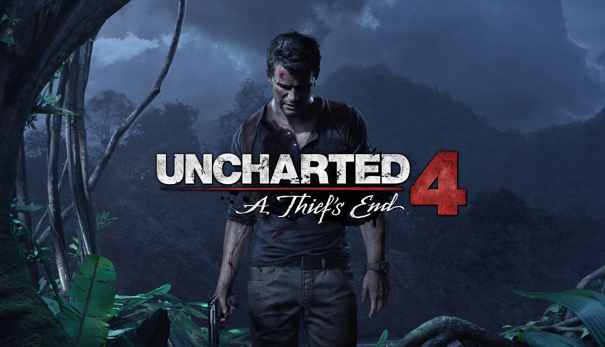 Актер и сценарист Тодд Стэшвик выбыл из числа участников следующей игры серии Uncharted