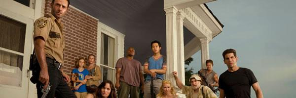The Walking Dead Season 2: запуск на PS Vita состоится 22 апреля