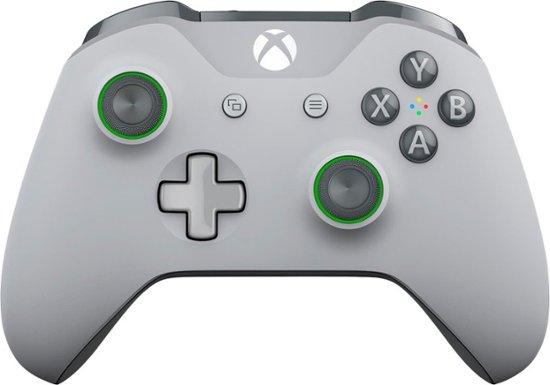 Компания Microsoft сообщает, что геймпады Xbox One будут работать на PC после выпуска специальных драйверов