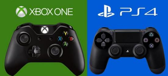 Xbox One догоняет PlayStation 4 по производительности