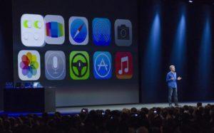 Вопросы после презентации Apple