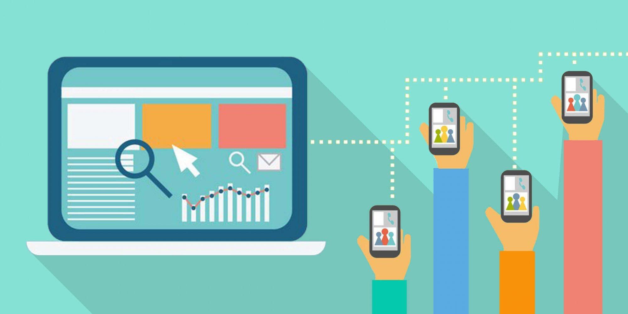 Как происходит разработка Веб приложений?