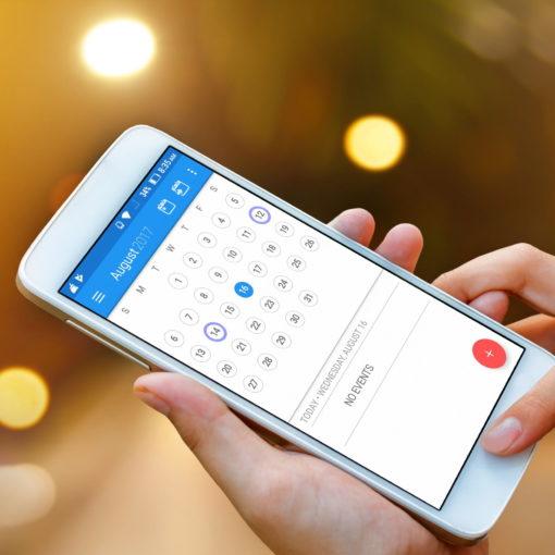 5 необычных мобильных приложений, с которыми дело спорится
