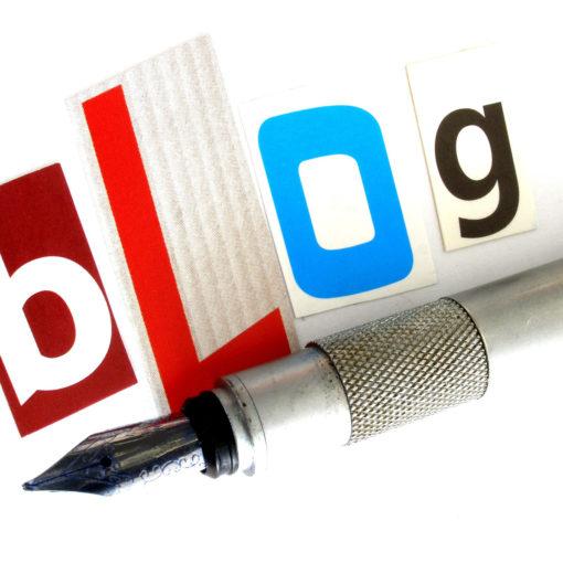 Проблемы современного блоггинга