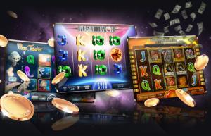 Самые популярные игры в онлайн казино