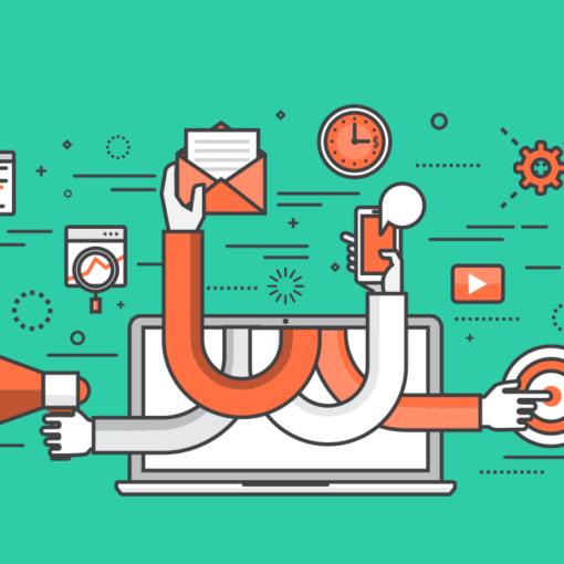 5 трендов контент-маркетинга в 2018 году