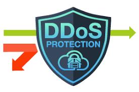 Как установить ddos защиту