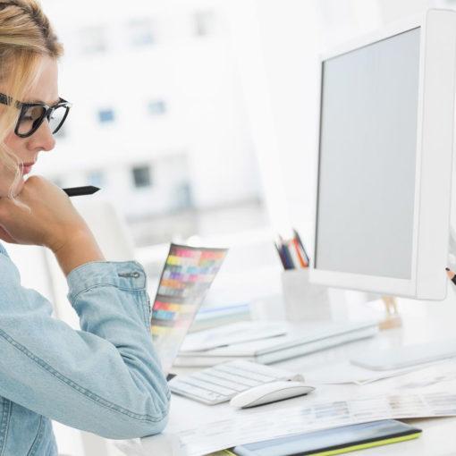 Секреты веб-дизайнера. Чего не должно быть на классном сайте?