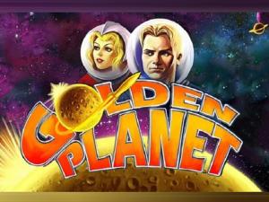 Знаменитый слот Золотая Планета (Golden Planet)