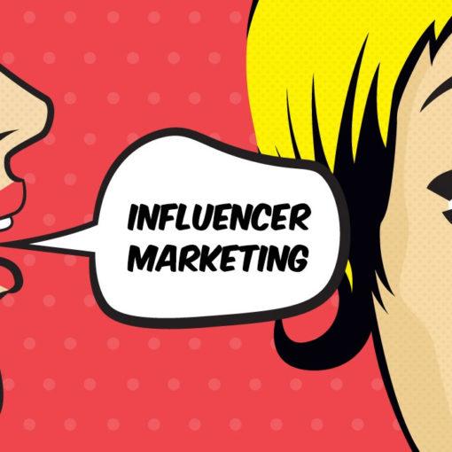 Маркетинг влияния: золотой ключик к сердцу клиента