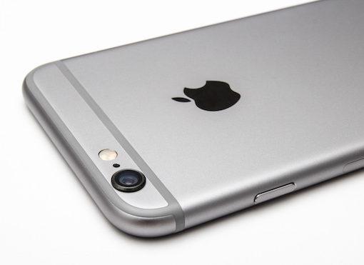 Каков вес iPhone 6s?