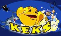 Самые прибыльные игровые автоматы в рунете: слот KEKS