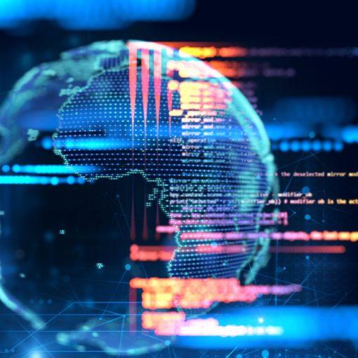Языки программирования, на которых построен интернет