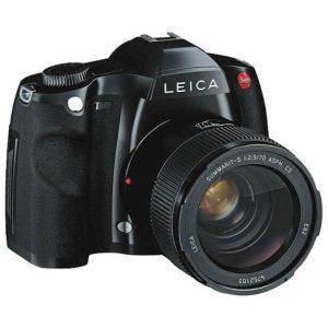 Аппаратный ремонт фотоаппаратов Leica