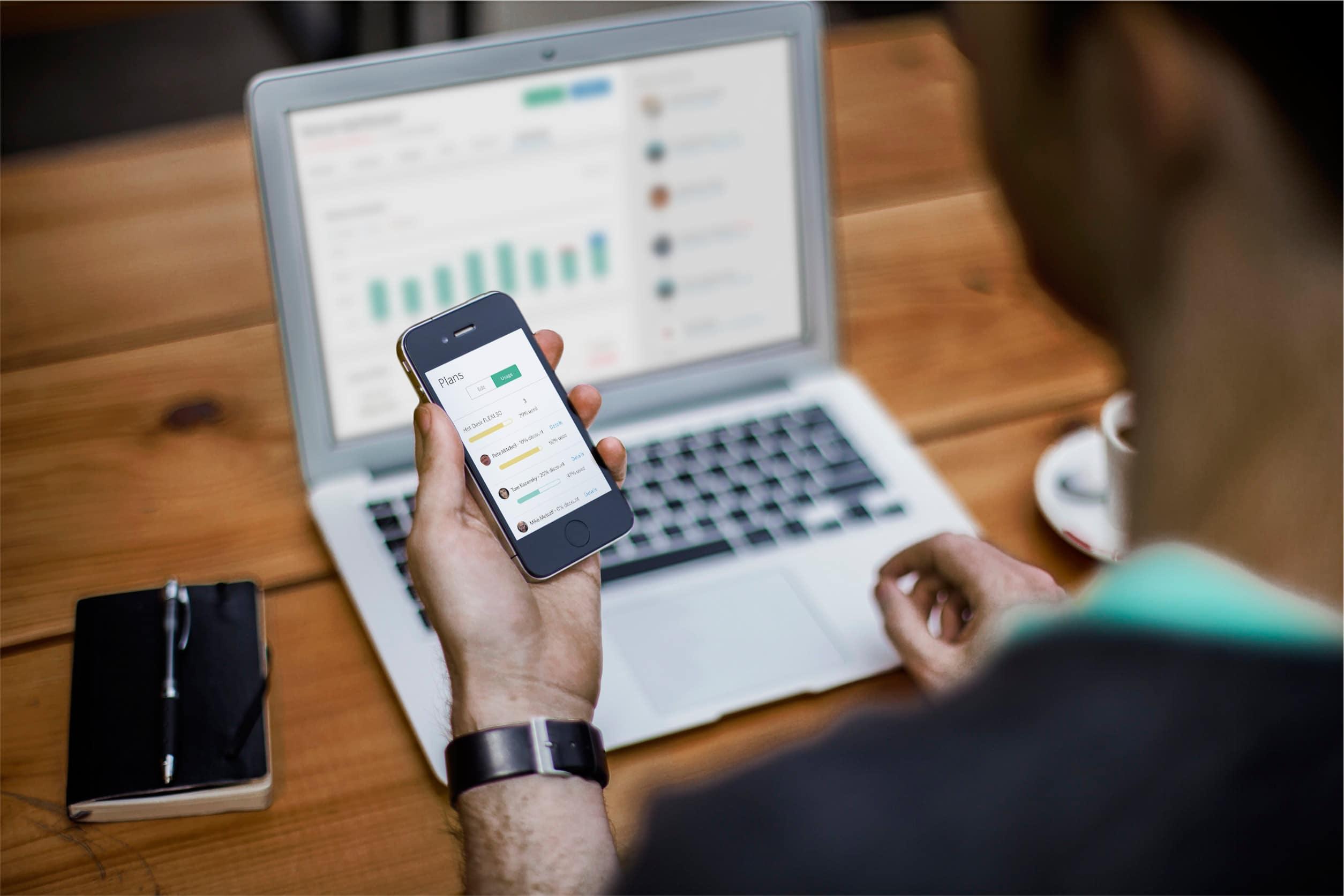 Лучшие приложения для смартфона для ведения бизнеса