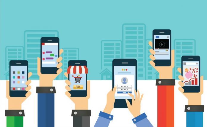 Мобильные приложения в 2018 году: что нас ждёт?