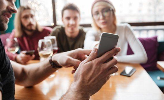 6 важных шагов для создания мобильного приложения