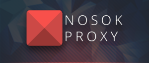 Nosok Proxy - приватные высокоскоростные прокси-сервера