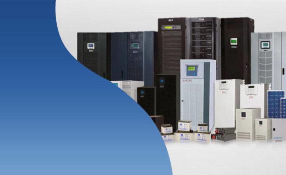 Источники резервного электропитания для мобильных комплексов