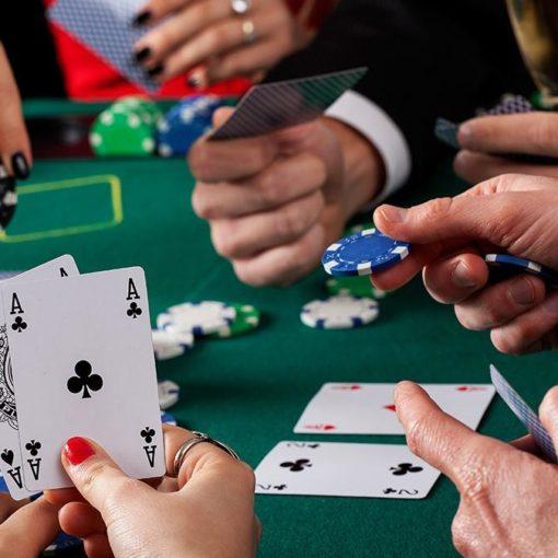 Покер как способ заработать