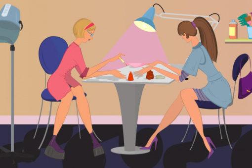 Эффективное продвижение сайта салона красоты: гид для владельца