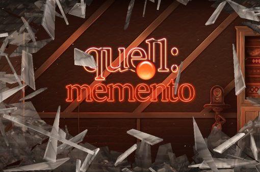 Quell Memento+: головоломка в стиле дзен