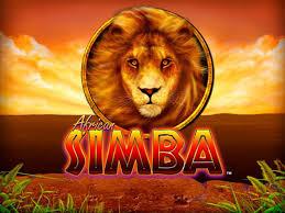 Игровой слот Симба