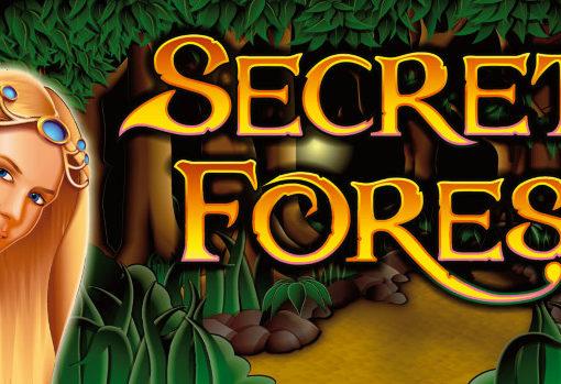 Самые популярные игровые аппараты Фреш казино: слот Secret Forest