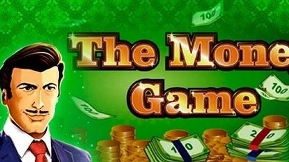 Самые популярные видеослоты в интернете: The Money Game
