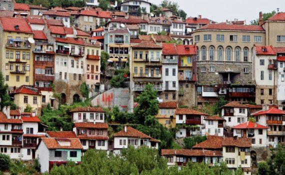 Туры в Велико-Тырново, Болгария