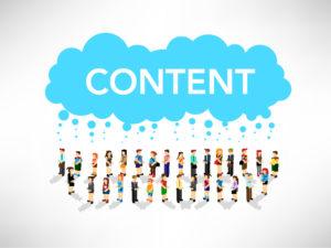 Использование генерируемого пользователями контента для продвижения сайта