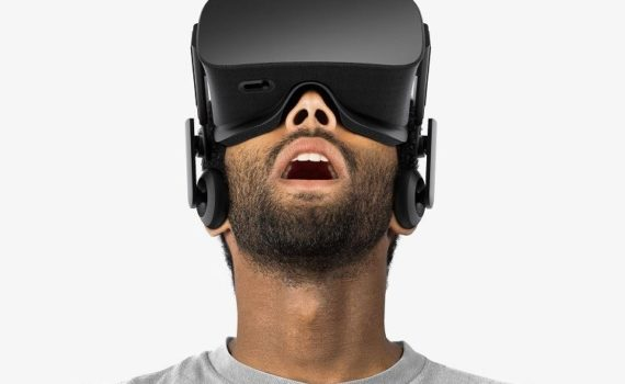 А вы готовы к покупке шлема виртуальной реальности?
